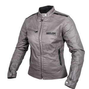 5f37ab606c5 CHAQUETA MOTO STYLE LADY BY CITY - Cafe Racer Collection