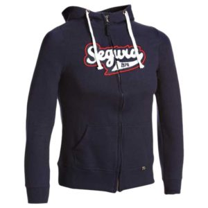 CHAQUETA-SUDADERA LADY SWEAT SEGURA