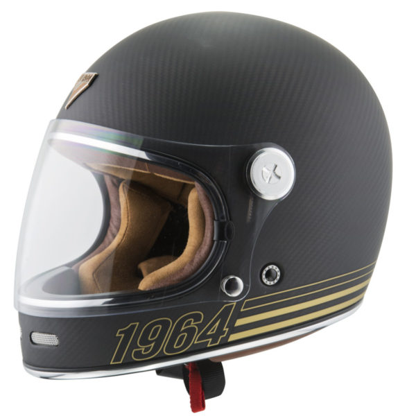 CASCO ROADSTER CARBON BY CITY