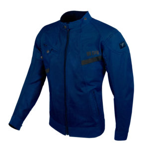CHAQUETA BY CITY SUMMER ROUTE MAN GRIS