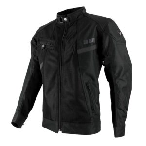 CHAQUETA BY CITY SUMMER ROUTE